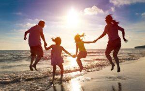 چطور محبوب خانواده شویم