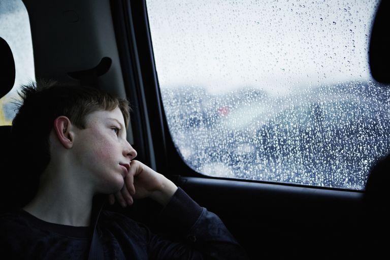 افسردگی فصلی و ارتباط آن با سطح سروتونین