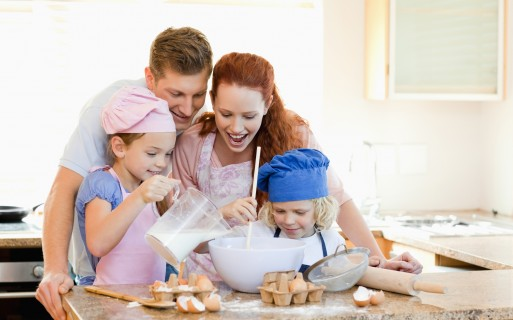 اوقات فراغت فرزندان: انواع کارها برای اوقات فراغت شاد کودکان