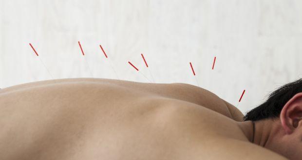 درمان طبیعی گرفتگی گردن