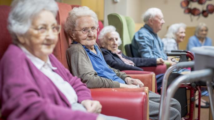 تاثیر استرس بر پوکی استخوان در پیری