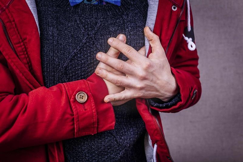 درمان ناراحتی قلبی