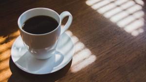 قهوه برای ترک سیگار
