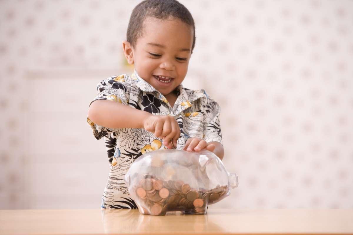 وضع مالی خانواده و کودکان