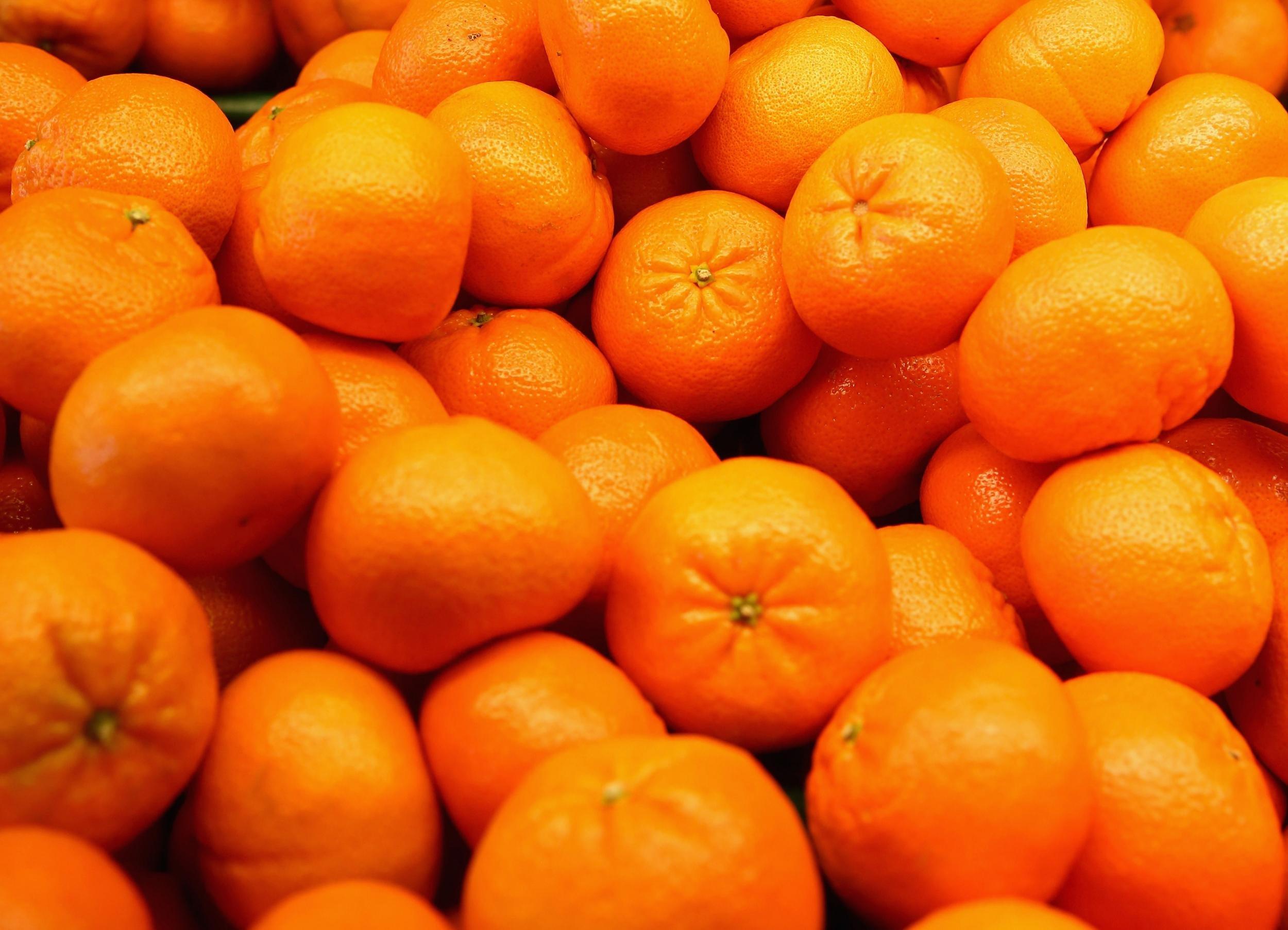 پرتقال و رفلاکس معده