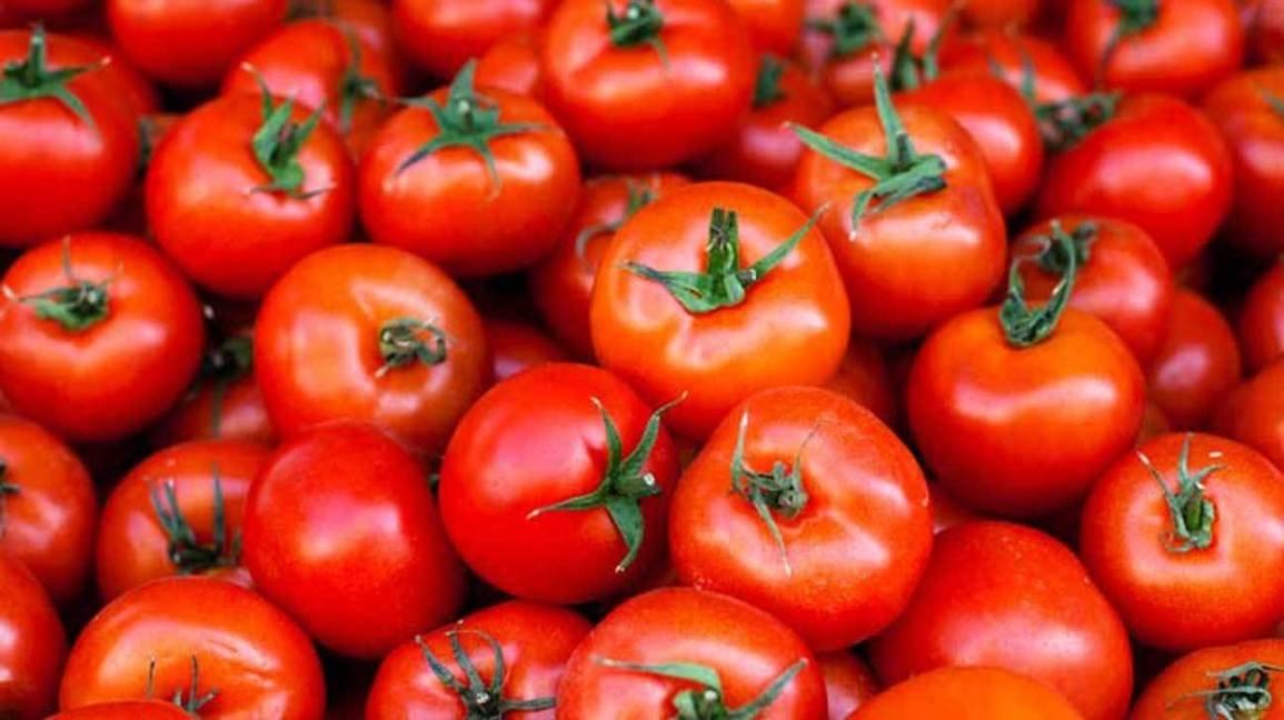 گوجه و رفلاکس معده
