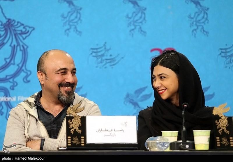 بیوگرافی و عکس های آزاده صمدی + طلاق