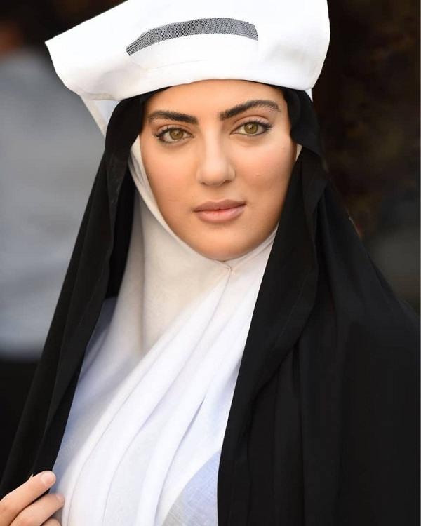 بیوگرافی و عکس های هلیا امامی  بازیگر