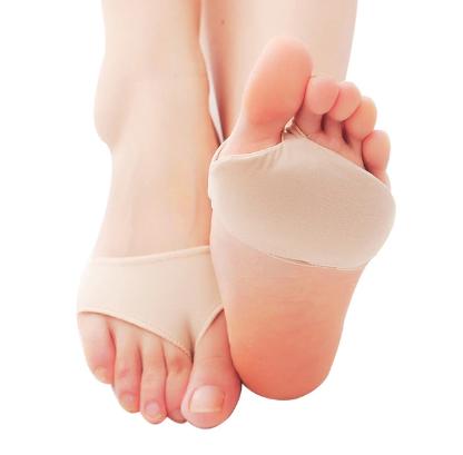 درمان داغ شدن کف پا