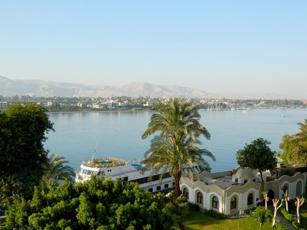 سفر به مصر: اماکن گردشگری و دلایل سفر به مصر