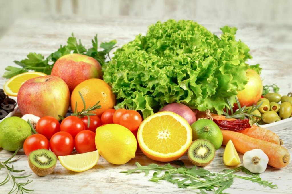 بهترین رژیم غذایی برای زنان + ۵۴ غذای سالم و مفید و مغذی برای زنان