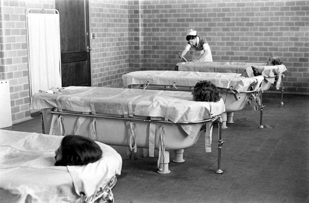 تعبیر خواب تیمارستان + تعبیر خواب بیمارستان روانی