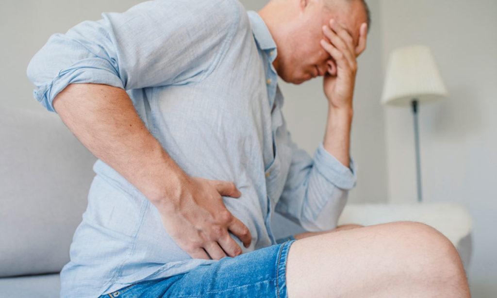 موثرترین درمان خانگی سریع اسهال