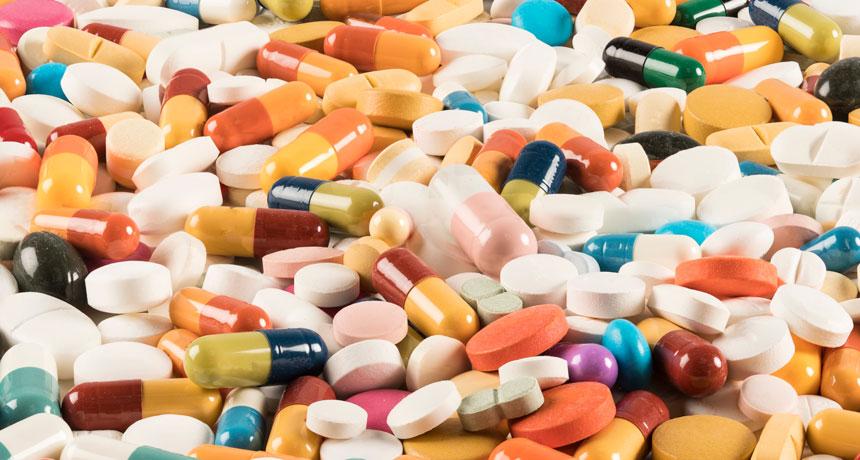 درمان دارویی سنگ کلیه