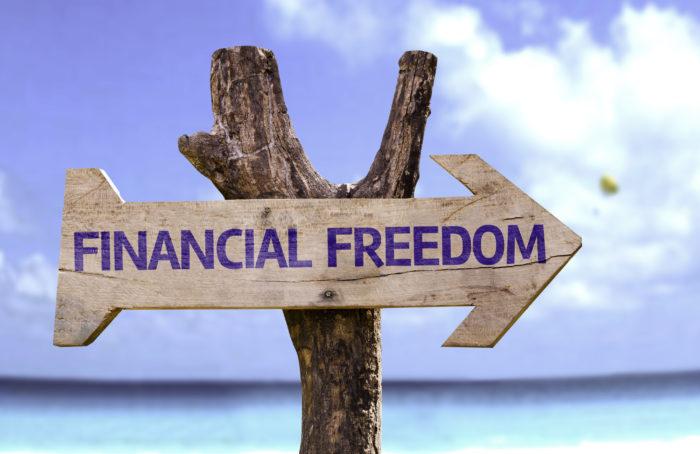 تعبیر خواب استقلال مالی و فردی