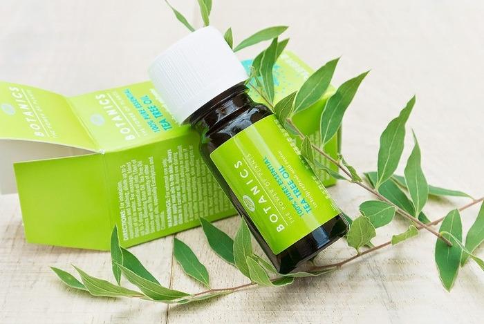 فواید روغن درخت چای برای درمان عفونت گوش