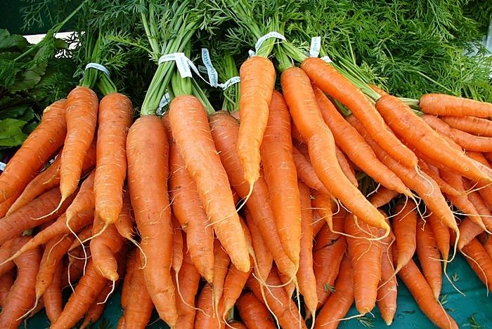 کاربردهای هویج برای درمان خانگی اسهال
