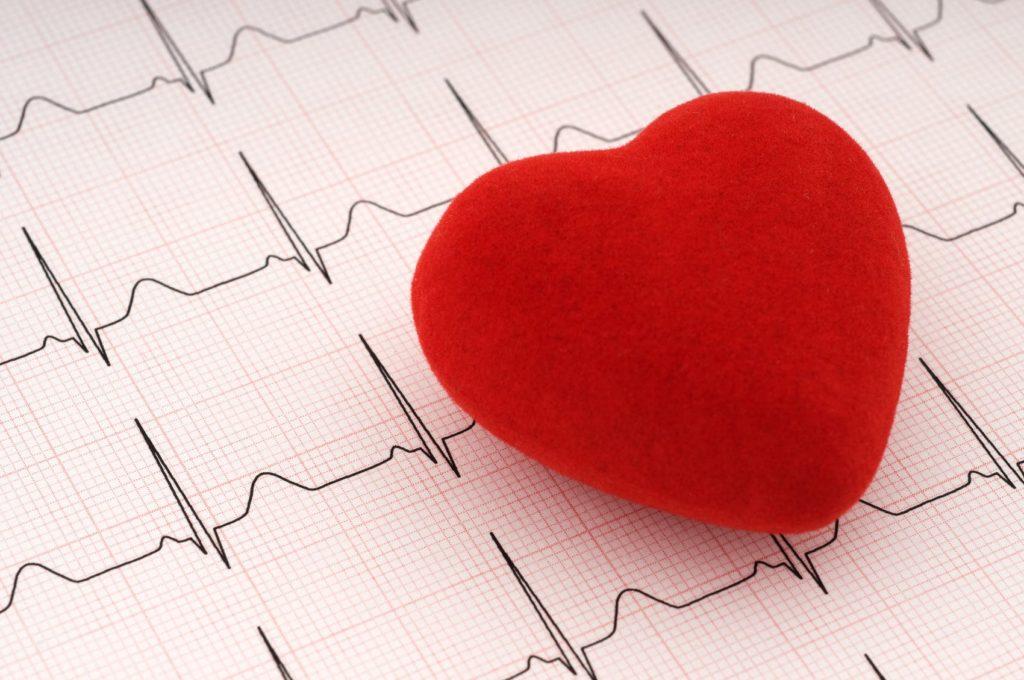 راه های درمان تپش قلب