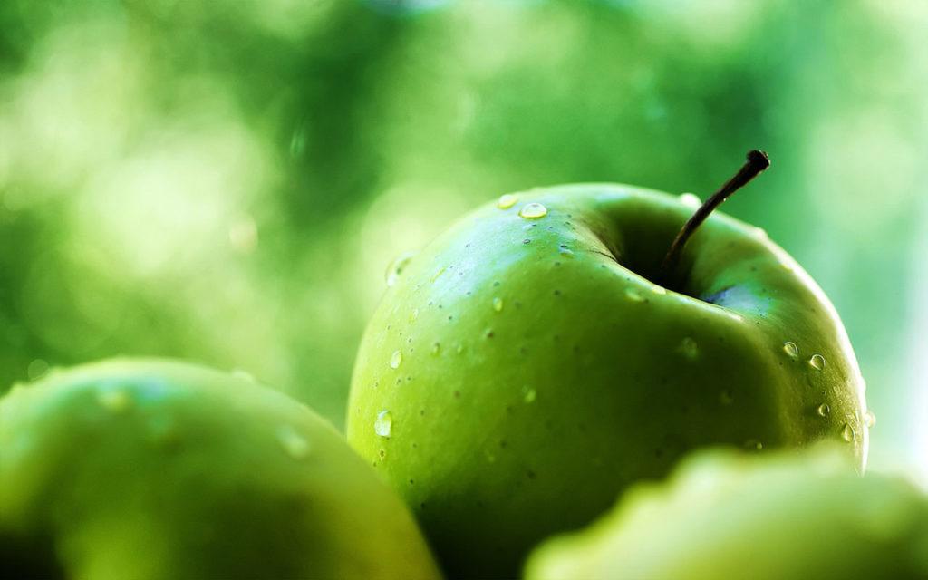 تعبیر دیدن سیب سبز در خواب