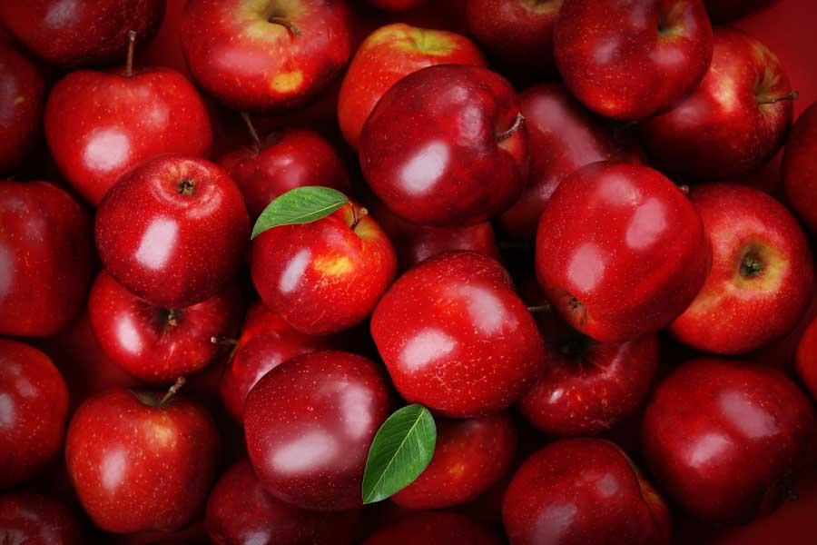 دیدن سیب در خواب چه تعبیری دارد