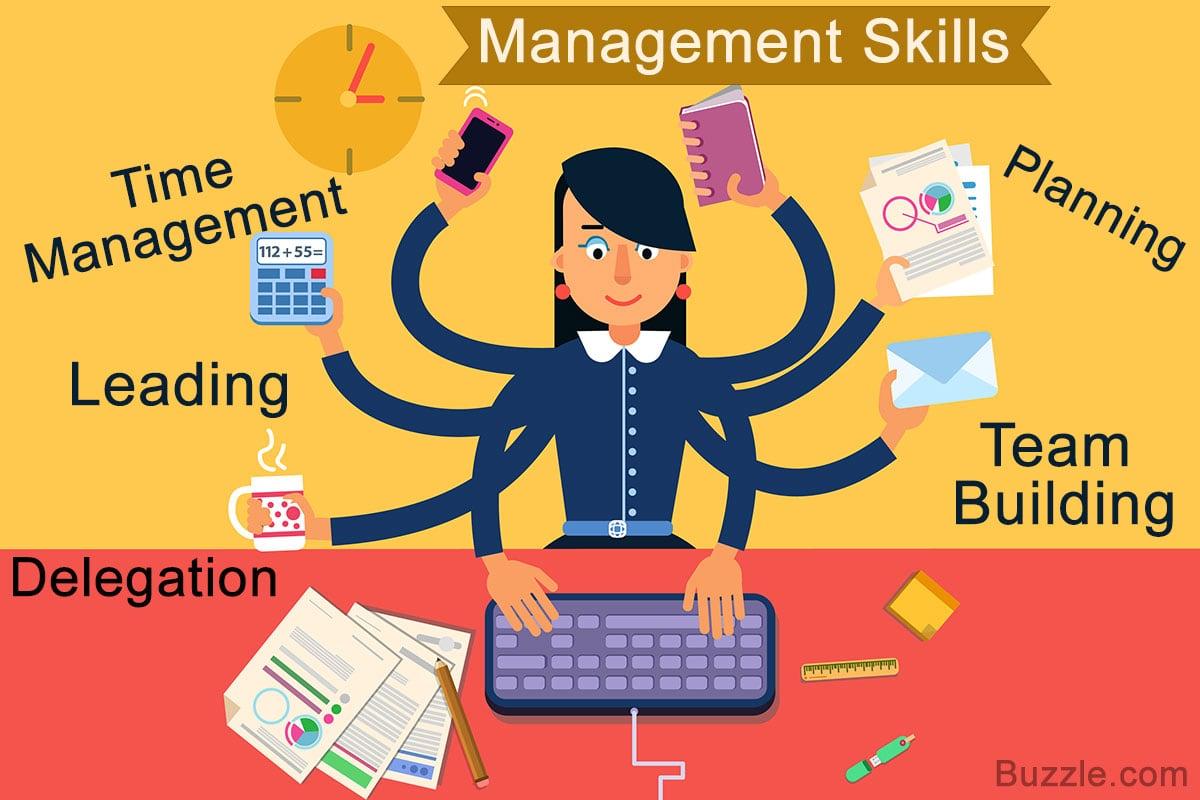 افزایش مهارت مدیران