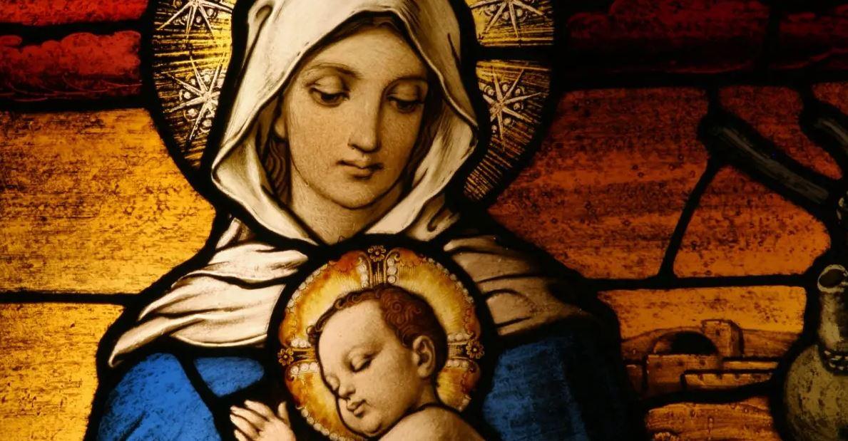 تعبیر خواب حضرت مریم