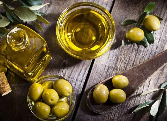 کاهش کلسترول خون با مواد غذایی