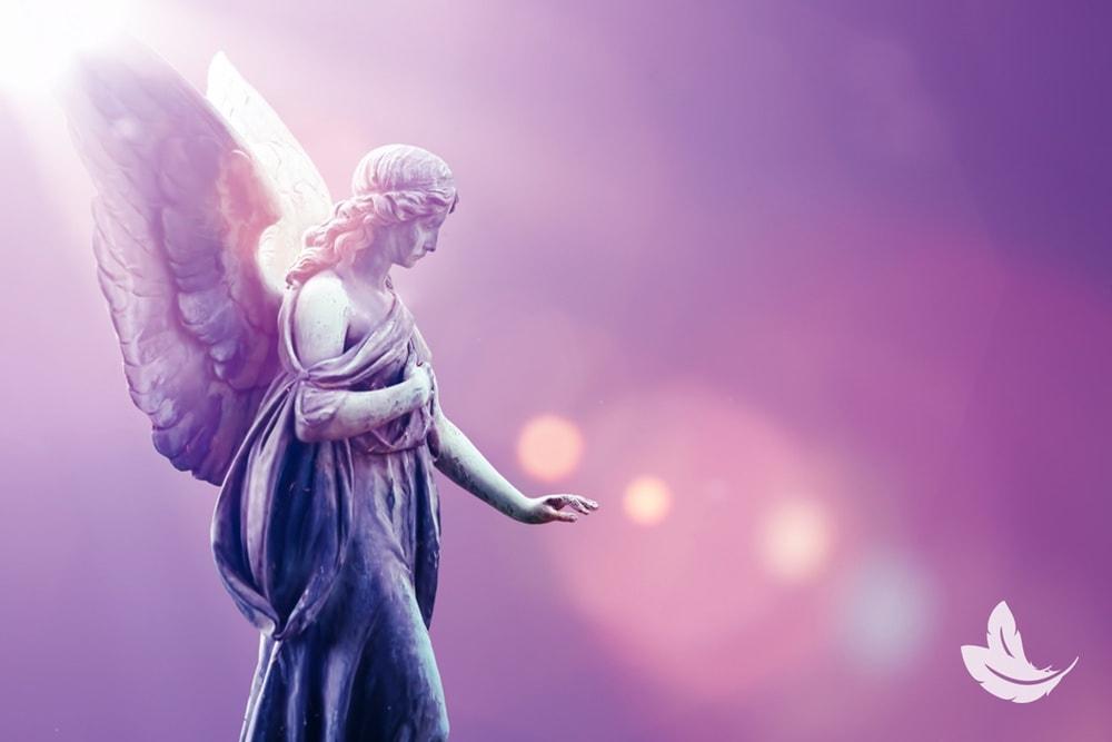 تعبیر خواب فرشته
