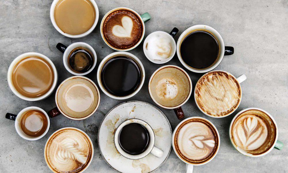 تاثیر قهوه خوردن بر بیدار ماندن
