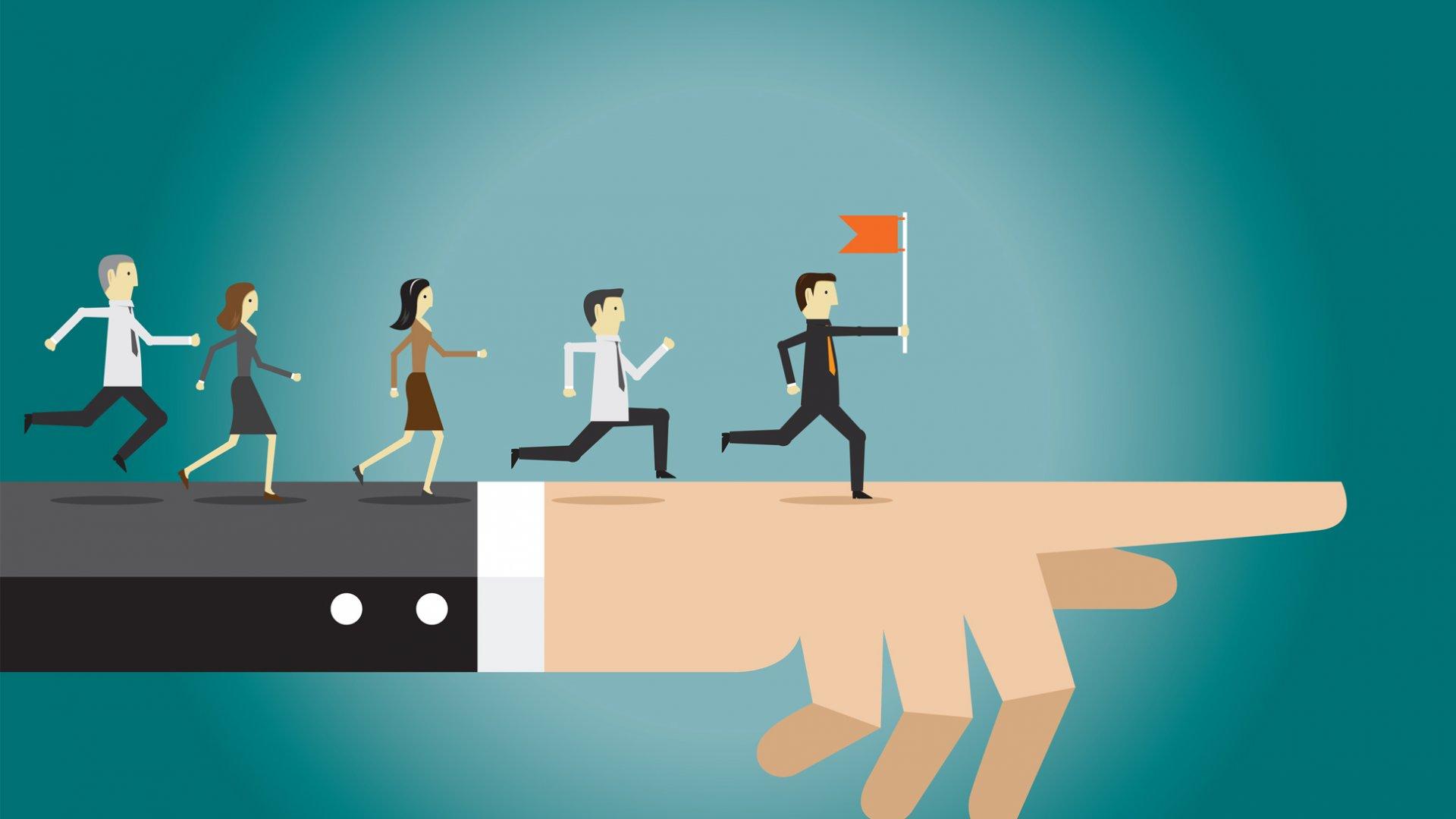 در این مطلب به شما اطلاعاتی درباره فواید حضور مدیرعامل در کنار تیم ، لزوم مشارکت مدیر عامل با تیم اجرایی، هدایت کسب و کار و افزایش بهره وری شغلی میدهیم.