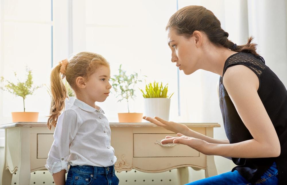 تعبیر خواب عصبانیت از فرزند