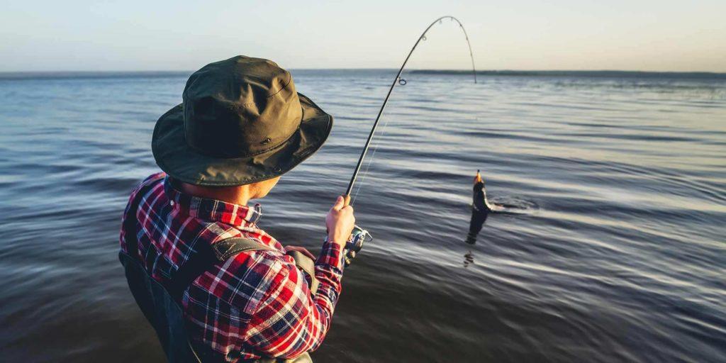 تعبیر خواب ماهیگیری
