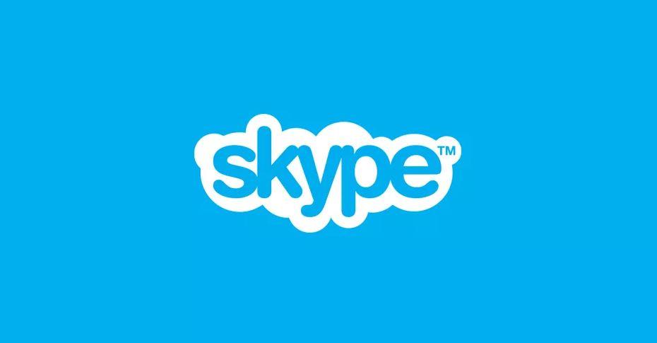 حذف اسکایپ