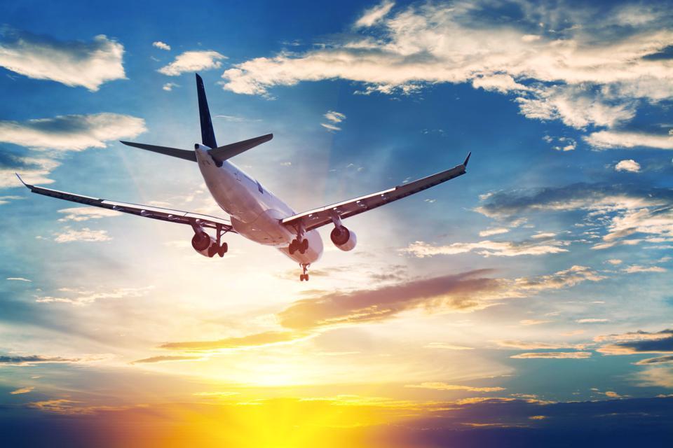 تعبیر خواب هواپیما