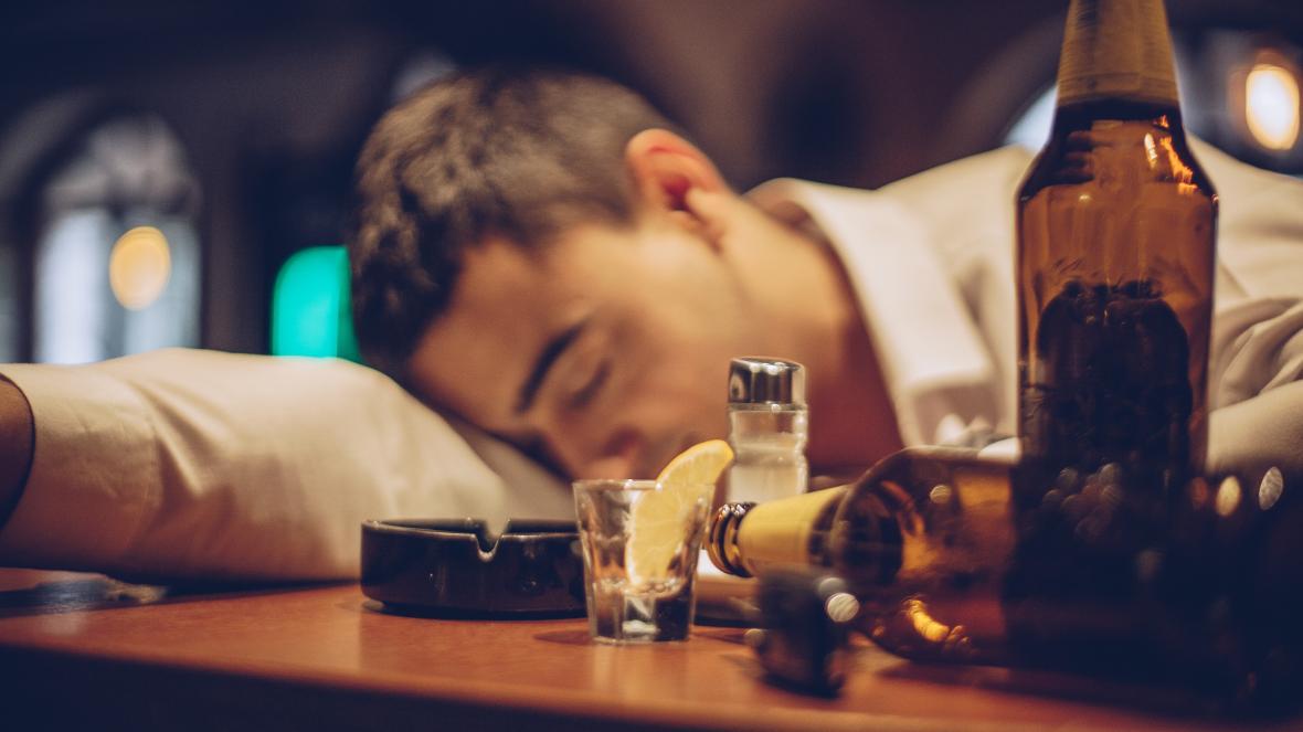 تعبیر خواب الکلی بودن