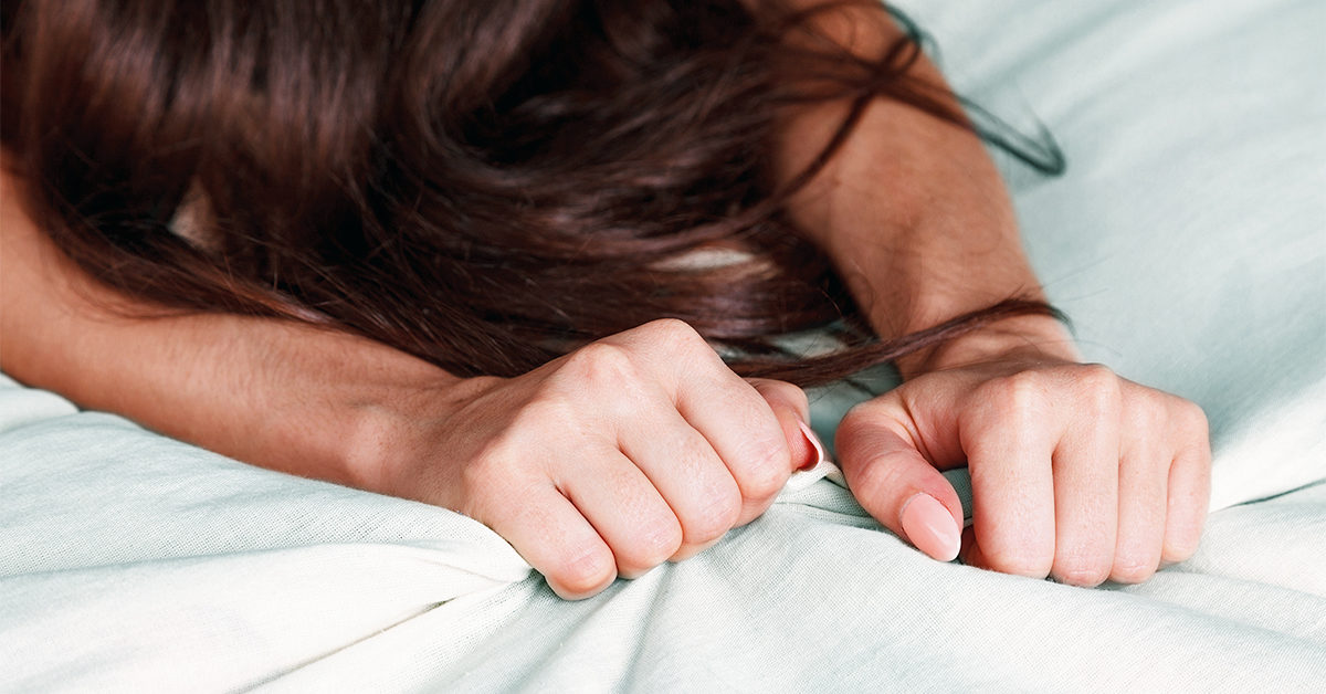 تعبیر خواب درد کشیدن