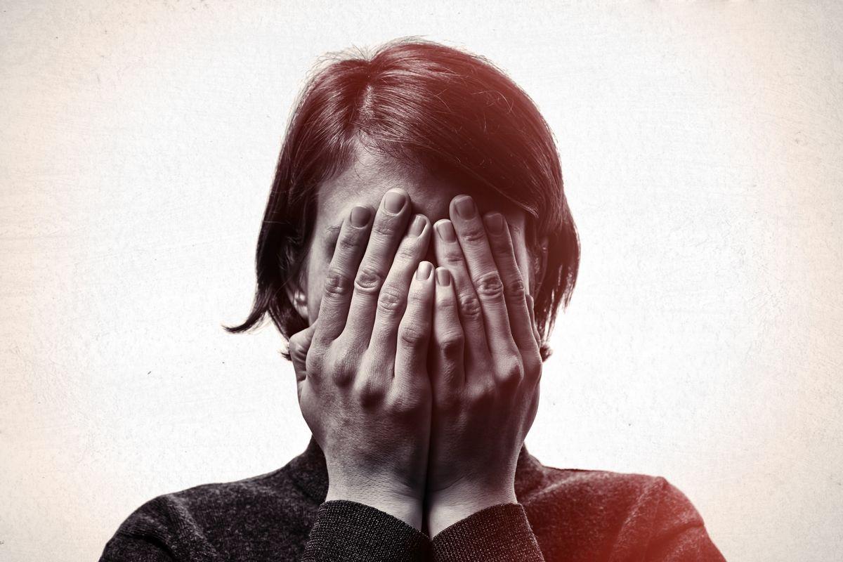 تعبیر خواب افسردگی